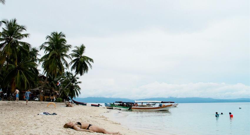 beach paradise san blas full day tour, Full Day San Blas