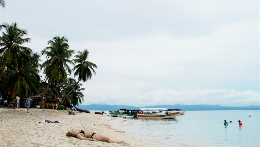 beach paradise san blas full day tour, Full Day San Blas
