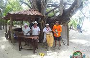 Music, Full Day Tour at Punta Coral
