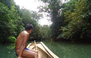 embera, Full Day Tour from Panama City to the Embera Village