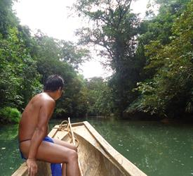Full Day Tour from Panama City to the Embera Community