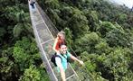 Bridge, Full Day Tour Miravalles Volcano