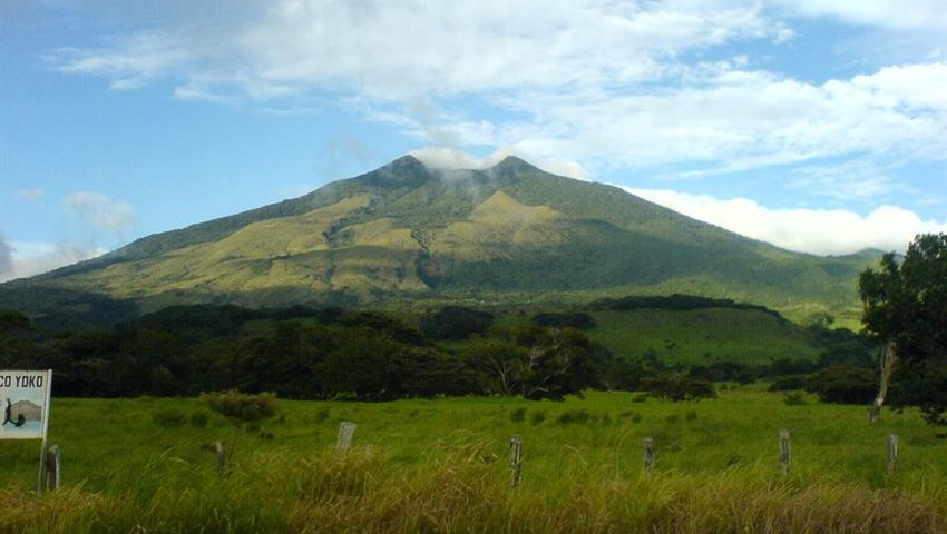 Volcan Tenorio, Full Day Tour Miravalles Volcano