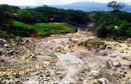 Bath, Full Day Tour Miravalles Volcano