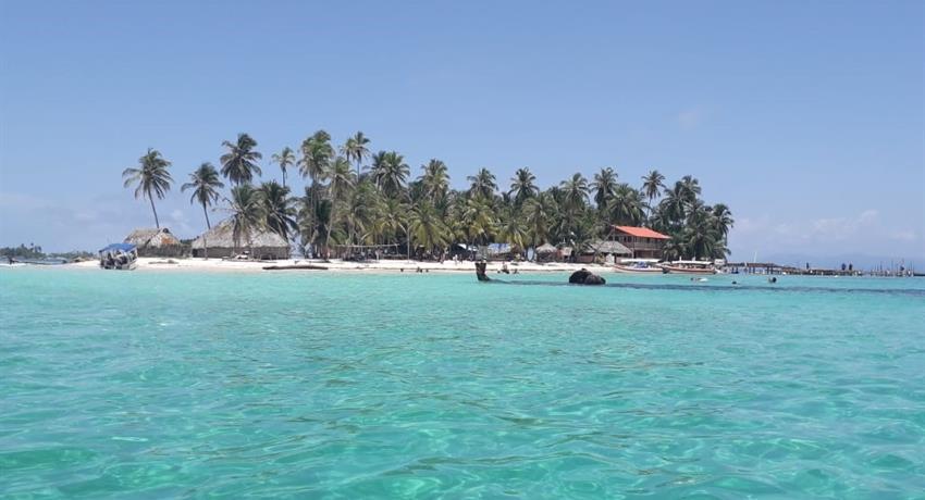San Blas, Full Day Tour in San Blas from Panama City