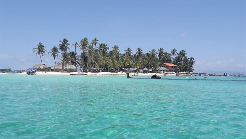 San Blas, Full Day Tour in San Blas from Panama City