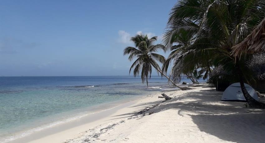 San blas 5, Full Day Tour in San Blas from Panama City
