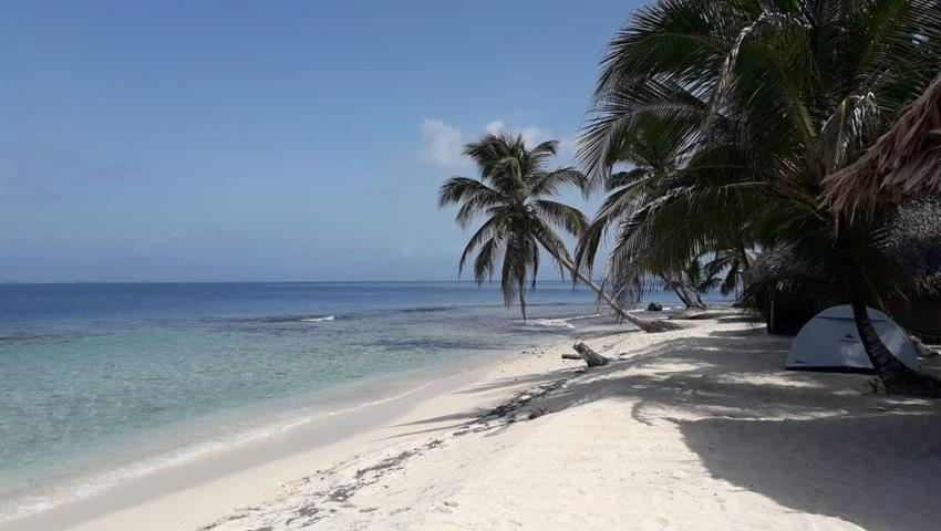 San blas 5, Full Day Tour in San Blas from Panama City