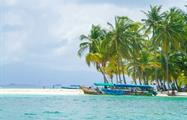 FULL DAY TOUR TO 3 SAN BLAS #1, Full Day tour to 3 San Blas islands from Port Carti