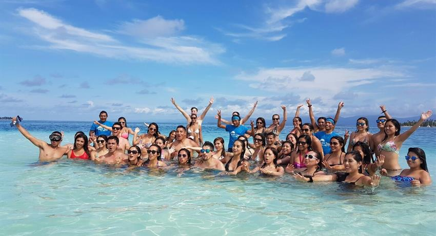 FULL DAY TOUR TO 3 SAN BLAS #2, Full Day tour to 3 San Blas islands from Port Carti