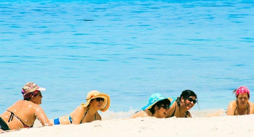 FULL DAY TOUR TO 3 SAN BLAS #5, Full Day tour to 3 San Blas islands from Port Carti