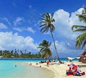 Full Day Tour to 4 San Blas Islands with Snorkel, Kayak and Paddle Board
