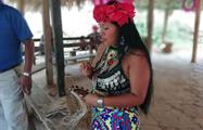 EMBERA COMMUNITY FROM PANAMA CITY 5, Full Day Tour to Embera Community From Panama City