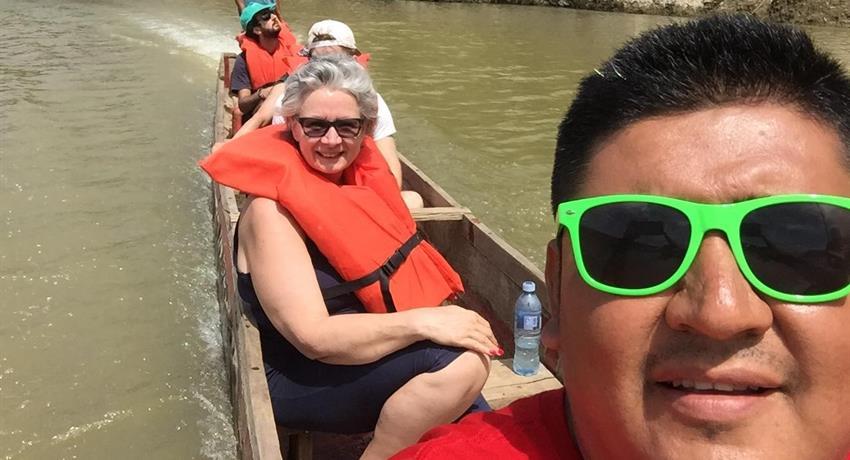 EMBERA COMMUNITY FROM PANAMA CITY 6, Full Day Tour to Embera Community From Panama City