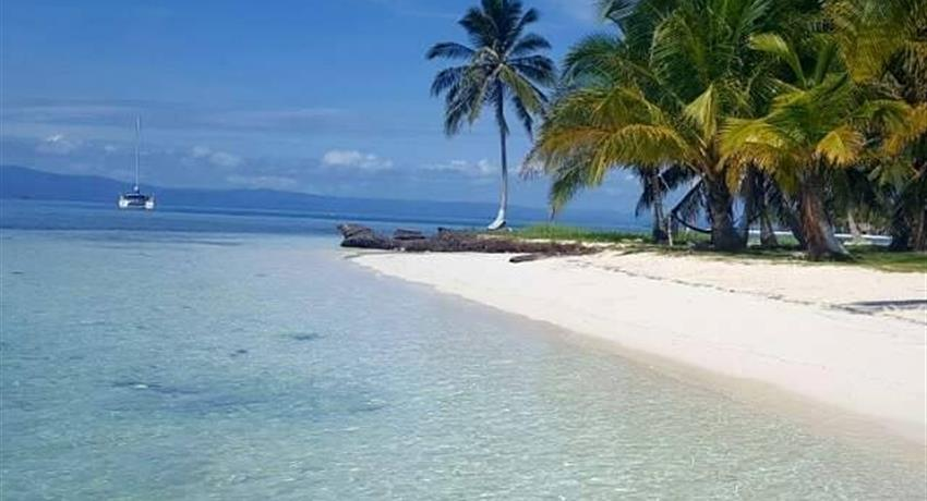 Full Day San Blas 2, Full Day Tour to San Blas Islands From Port Carti