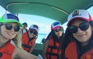 Full Day San Blas 5, Full Day Tour to San Blas Islands From Port Carti