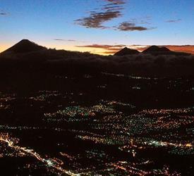 Full Day Walking Tour in Guatemala City