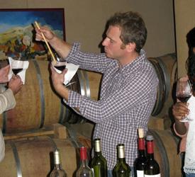 Full Day Wine Tour Around Luberon