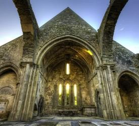 Galway Overnight, Multi-Day Tours in Ireland