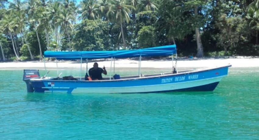 Captain Beto, Gamez Island and Bolaños Island Tour