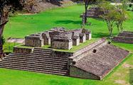 1, Copan One Day Tour