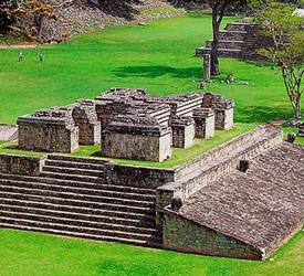 Copan One Day Tour