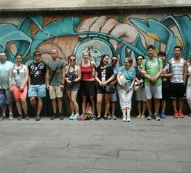 Gaudi Free Tour Barcelona