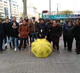 Gaudí Modernism Free Walking Tour