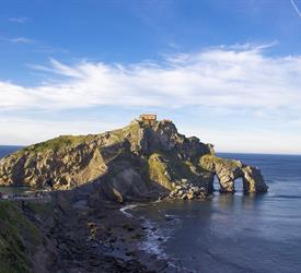 Gaztelugatxe Tour , Sightseeing Tours in Bilbao, Spain