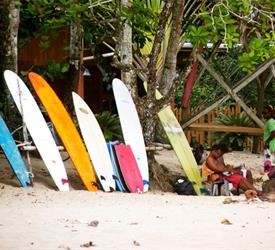 Surf Lessons, Water Activities in Puerto Viejo, Costa Rica