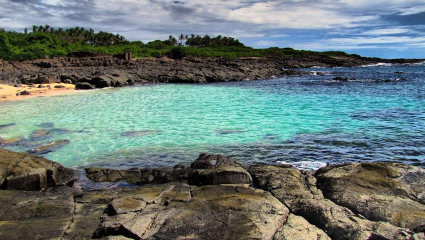 1, Tour a Isla Iguana de Día Completo
