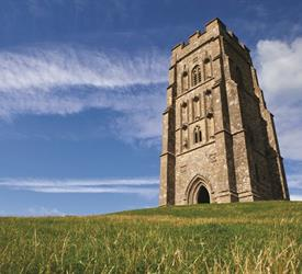 Glastonbury, Wells and Cheddar Gorge, Sightseeing Tours in Bath, England