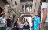 gothic quarter tiqy, Gothic Quarter Free Walking Tour