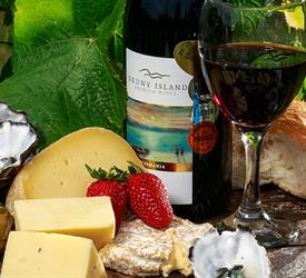 Gourmet Experience on Bruny Island, Wine Tours in Australia