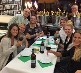Gourmet Malaga Tapas Tour, Tapas Tours in Spain