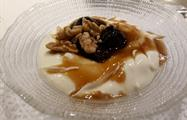 Sweet desserts in the end - Tiqy, Gourmet Tapas Route