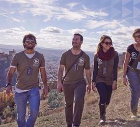 Granada Night Adventure Tour, Walking Tours in Granada, Spain
