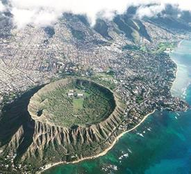 Tour Isla Grand Circle