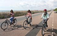 Grand Coastal Brighton Bike Tour 1, Grand Coastal Brighton Bike Tour