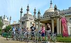 Grand Coastal Brighton Bike Tour 3, Grand Coastal Brighton Bike Tour