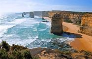 Great Ocean Road Tour coast, Great Ocean Road Bus Tour