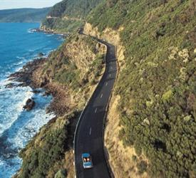 Great Ocean Road Bus Tour