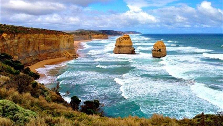 Great Ocean Road Classic Tour apostles, Great Ocean Road Classic Tour