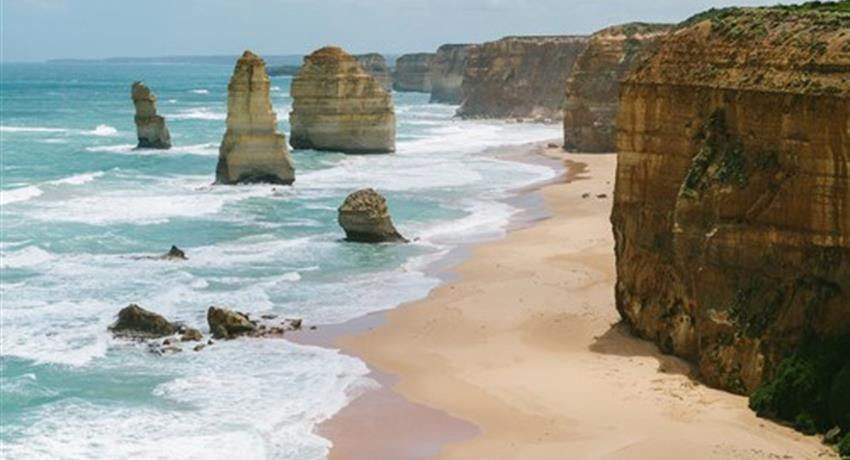 Great Ocean Road Classic Tour apostles coast, Great Ocean Road Classic Tour