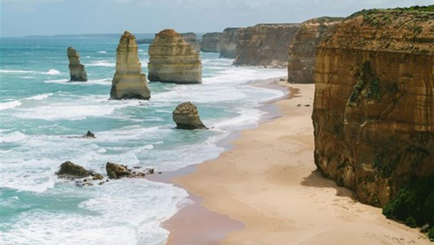 Great Ocean Road Classic Tour apostles coast, Great Ocean Road Classic Tour