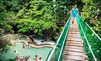 Bridge, Guanacaste Horseback Riding 6 Hour Tour