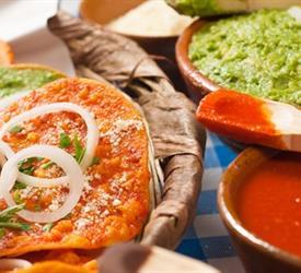 Guatemala Cooking Class Tour