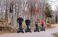 Segway Experts, Guided Segway Tours around the Moncayo