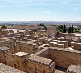 Guided Visit Medina Azahara, City Tours in Cordoba, Spain