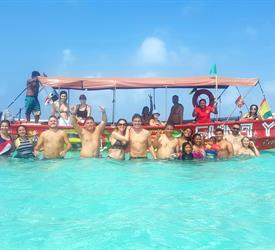 Guna Yala Full Day Tour to San Blas